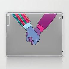 Tolerance Laptop & iPad Skin