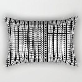 fxck - bmth  Rectangular Pillow