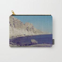 Eros Beach Carry-All Pouch