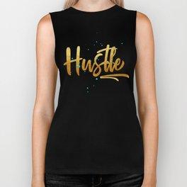 Hustle Biker Tank