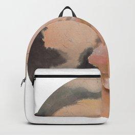 mating butt Backpack