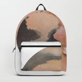 mating butt Backpack