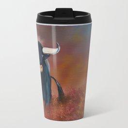 Big Horn Travel Mug