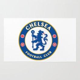 Chelsea Logo Rug