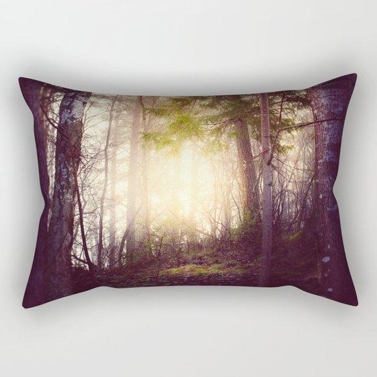 Nebel Rectangular Pillow
