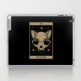 The Death Laptop & iPad Skin