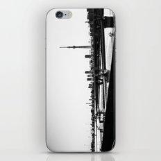 Sky Tree, Tokyo iPhone & iPod Skin