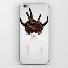 The Tide iPhone Skin
