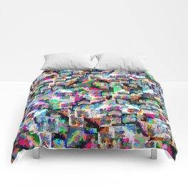 Lady Q Comforters