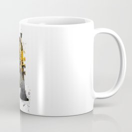 Tuba music art #tuba  Coffee Mug