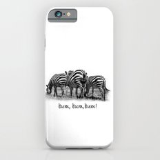Three Zebras Slim Case iPhone 6s
