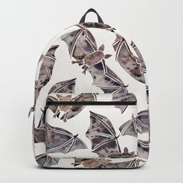 Bat Collection Backpack