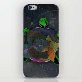 Shellous? iPhone Skin