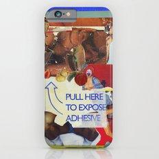 TWERK Slim Case iPhone 6s