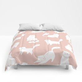 Little cats Comforters