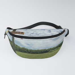 Winchester farm Fanny Pack