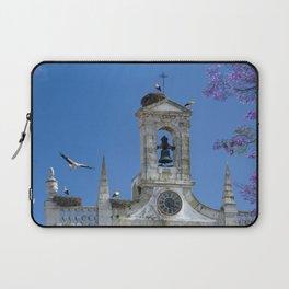 Arco da Vila, Faro 2 Laptop Sleeve