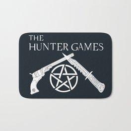 The Hunter Games Bath Mat