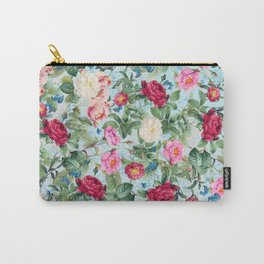 Roses garden II Carry-All Pouch
