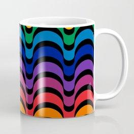 Spectrum Dips Coffee Mug