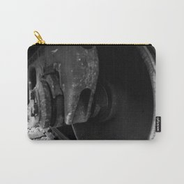 RAILROAD ADVENTURE 28 Carry-All Pouch