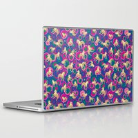 kentucky Laptop & iPad Skins featuring Kentucky Derby by Whitney Barnes Catarella