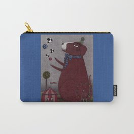 It's a Dog! Carry-All Pouch
