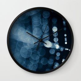 It's A Simple Life Wall Clock