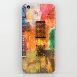 colours #society6 #buyart iPhone Skin