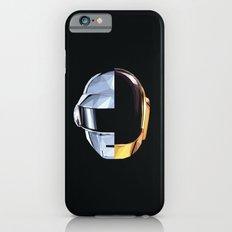 Daft Punk Polygon iPhone 6 Slim Case