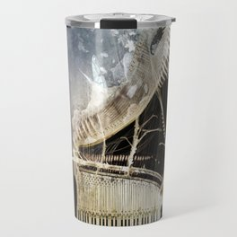 Piandemonium Travel Mug