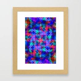 Goo Piece Framed Art Print