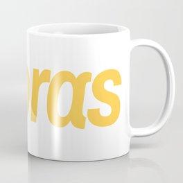 Agoras cryptocurrency Coffee Mug