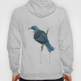 The Parson Bird aka Tui Hoody