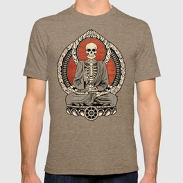 Starving Buddha T-shirt