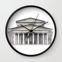 Bolshoi Ballet Wall Clock