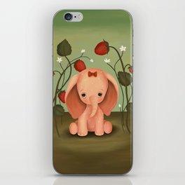 Cynthia iPhone Skin