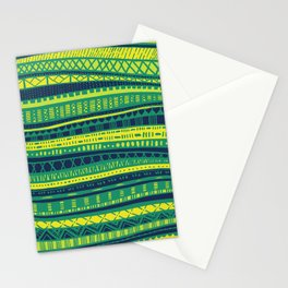 Sweater Weather Mix 1 Stationery Cards