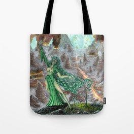 Bringer of Life Tote Bag