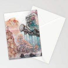 Open Door Stationery Cards