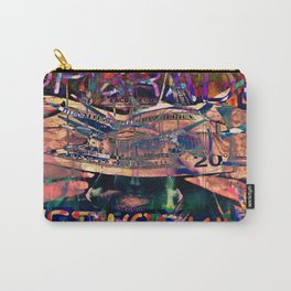 UPGRADE NETWORKING Carry-All Pouch