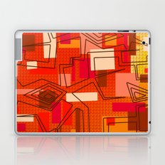The Hat Dance Laptop & iPad Skin