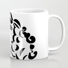 Fancy Lady Coffee Mug