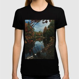 New York Fall T-shirt