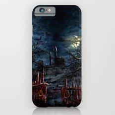 Castlevania: Vampire Variations- Gates iPhone 6s Slim Case