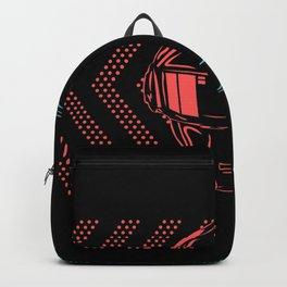 Daft Punk Backpack