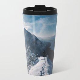 Munra Point II Travel Mug