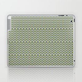 Triangle Party - I Feel it All Laptop & iPad Skin