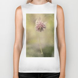 Columbine in LOVE Biker Tank