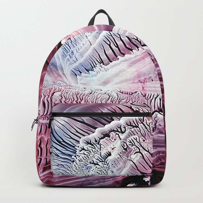 Fossils Backpack